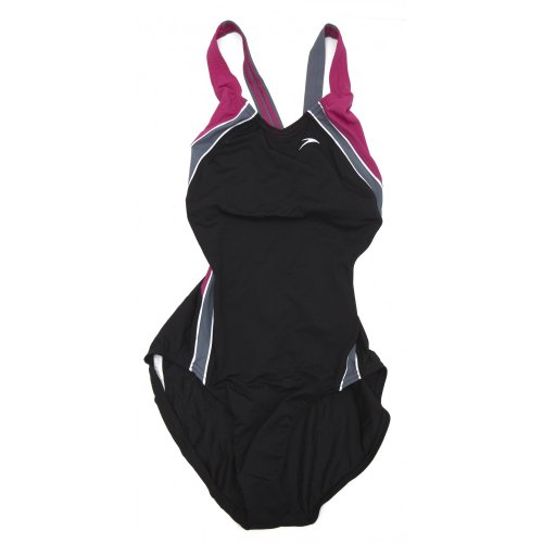 45717 women swimsuit 41201LqaTvL Speedo Ladies/Womens Endurance Swimming Costume/Swimsuit