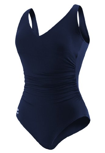 4ad40 women swimsuit 31Ns9Vff2BVL Speedo Womens Plus Size Endurance Plus Side Shirred Tank Swimsuit